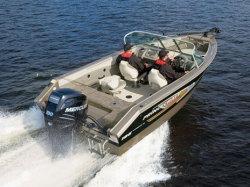 2010 - Princecraft Boats - Platinum SE 186