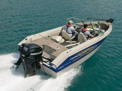 2010 - Princecraft Boats - Super Pro 207