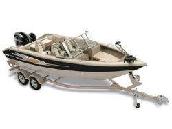2010 - Princecraft Boats - Super Pro 206