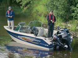 2010 - Princecraft Boats - Sport Pro 176