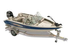 2010 - Princecraft Boats - Sport 174