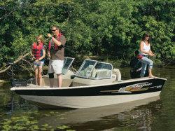 2010 - Princecraft Boats - Sport 172