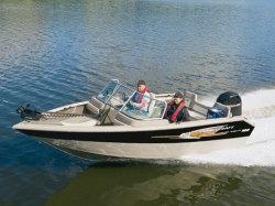 2010 - Princecraft Boats - Sport 182