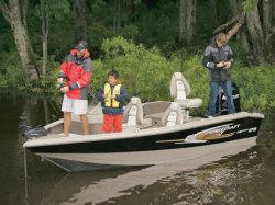 2010 - Princecraft Boats - Pro 179 SC