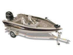 2010 - Princecraft Boats - Pro 169 SC