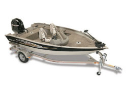 2010 - Princecraft Boats - Pro 165 SC