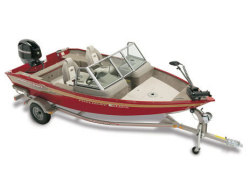 2010 - Princecraft Boats - Holiday DLX WS