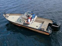 2010 - Princecraft Boats - Hudson DLX WS