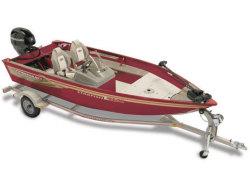 2010 - Princecraft Boats - Starfish DLX SC