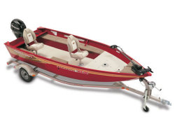 2010 - Princecraft Boats - Starfish DLX BT