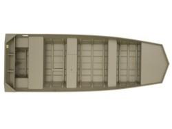 2010 - Princecraft Boats - PR 1852MT