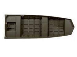 2010 - Princecraft Boats - PR 1436