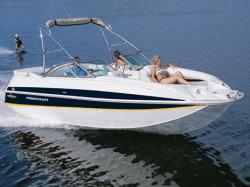 2010 - Princecraft Boats - Vacanza 250 IO