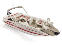 2010 - Princecraft Boats - Ventura 222