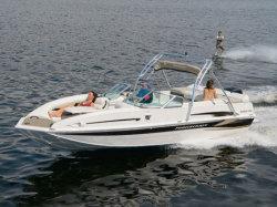 2010 - Princecraft Boats - Ventura 220 WS