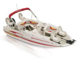 2010 - Princecraft Boats - Ventura 194
