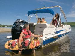 2010 - Princecraft Boats - Ventura 192