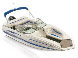 2010 - Princecraft Boats - Ventura 190 WS