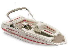 2010 - Princecraft Boats - Ventura 190 IO