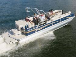 2010 - Princecraft Boats - SVX 29 IO