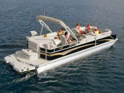 2010 - Princecraft Boats - SVX 27 IO