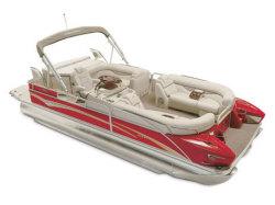 2010 - Princecraft Boats - SVX 25 IO