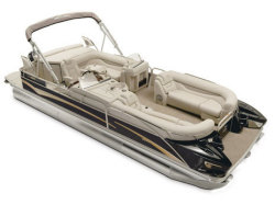 2010 - Princecraft Boats - SVX 27