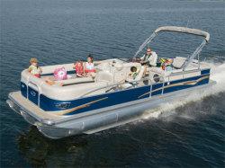 2010 - Princecraft Boats - Versailles 27 SE