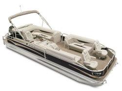 2010 - Princecraft Boats - Versailles 27-2S