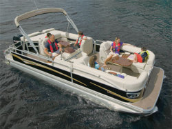 2010 - Princecraft Boats - Versailles 23