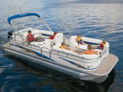 2010 - Princecraft Boats - Vantage 25