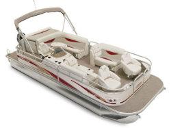 2010 - Princecraft Boats - Vantage 23-2S