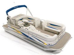 2010 - Princecraft Boats - Vantage 23