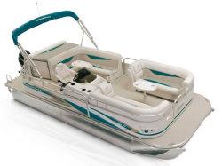 2010 - Princecraft Boats - Vantage 21