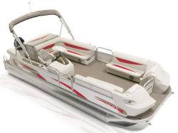 2010 - Princecraft Boats - Vision 23