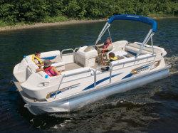 2010 - Princecraft Boats - Vision 21