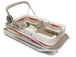 2010 - Princecraft Boats - Vectra 17