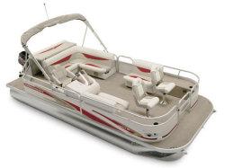 2010 - Princecraft Boats - Vectra 21-2S