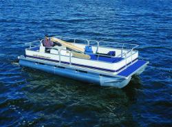 2010 - Princecraft Boats - Voyageur