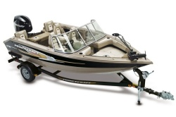 2011 - Princecraft Boats - Platinum SE 176