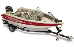 2011 - Princecraft Boats - Super Pro 186