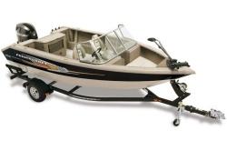 2011 - Princecraft Boats - Super Pro 185 GL