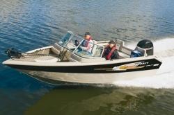 2011 - Princecraft Boats - Sport 182