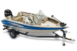 2011 - Princecraft Boats - Sport 174