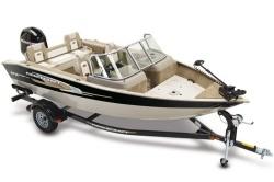 2011 - Princecraft Boats - Sport 172