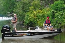 2011 - Princecraft Boats - PRO 165 SC