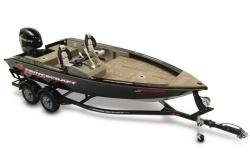 2011 - Princecraft Boats - Pro 198 SC