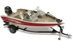 2011 - Princecraft Boats - Pro 179 WS