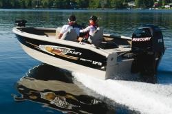 2011 - Princecraft Boats - Pro 179 SC
