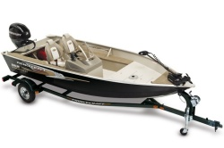 2011 - Princecraft Boats - Starfish DLX SC